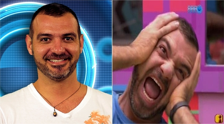 "As promessas de Vagner, do ""BBB14"""