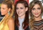 Dossiê das tranças: inspire-se nas famosas e grifes que apostam no penteado - Getty Images/Reprodução/Montagem/UOL
