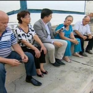 """No """"Câmera Record"""", família do Trapalhão Zacarias diz que Renato Aragão nunca os procurou"""