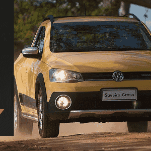 Volkswagen Saveiro 2014 - Divulgação