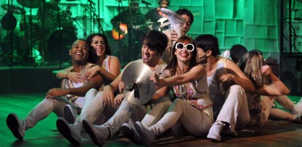 """Musical """"Rita Lee Mora ao Lado"""", com Mel Lisboa, é uma das atrações da Virada Cultural - Priscila Prade"""