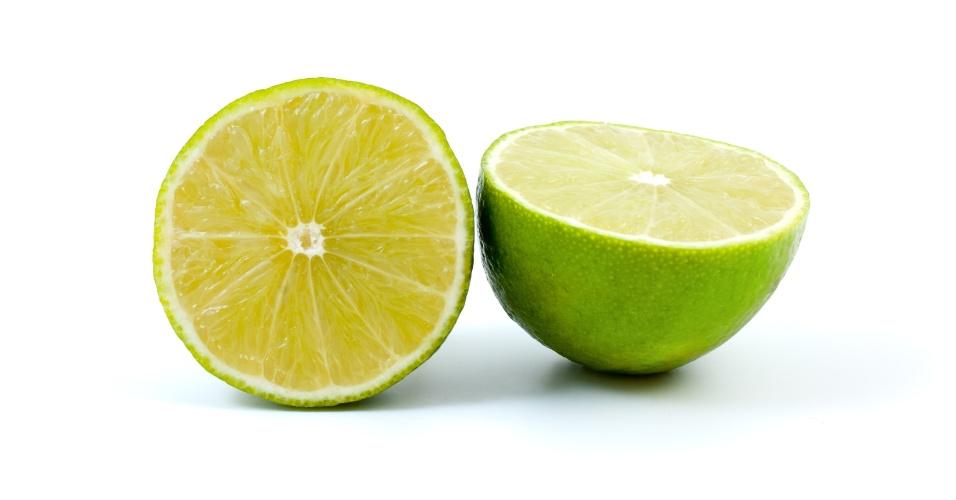 Limão Galego - Citrus aurantifolia