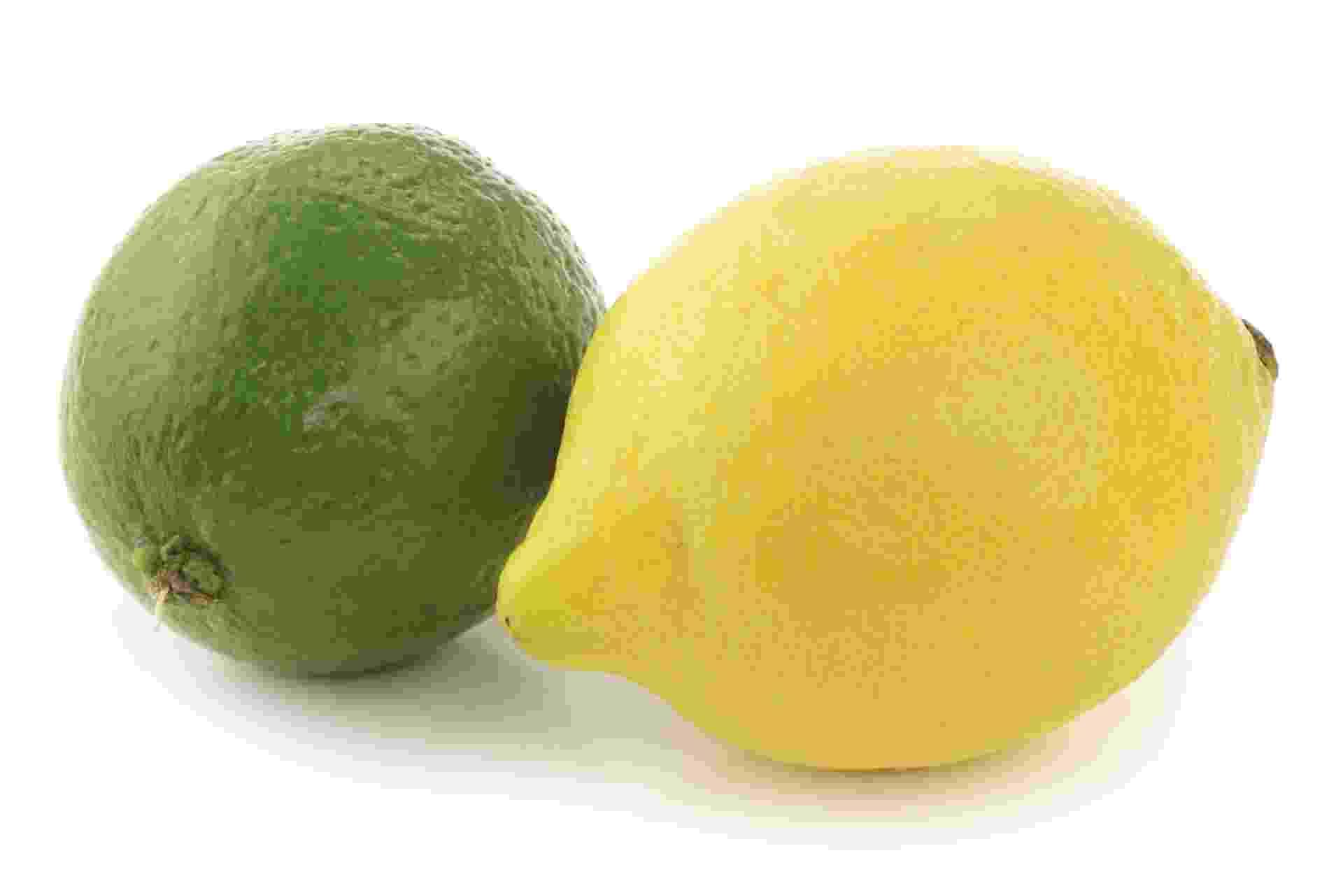 limões; limão - Getty Images