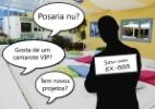Ex-BBB Cássio Lannes posa seminu e ironiza ensaios sensuais - Reprodução/Instagram/cassiolannes