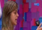 """""""Acabei ficando com o Marcelo porque encheram o meu saco"""", diz Angela - Reprodução/TV Globo"""