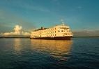 Companhia de cruzeiros fará viagem pela Amazônia no Natal - Divulgação