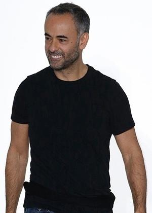 O estilista mineiro Francisco Costa, responsável pelas criações da Calvin Klein desde 2002 - Divulgação