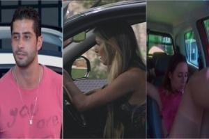 Reprodução/TV Globo, Montagem/UOL