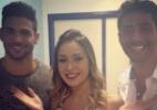 Letícia aceita desculpas de Angela e critica quem excluiu a vice-campeã - Reprodução/ Instagram/ le_santiago