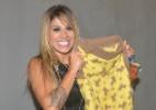 """Com 53% dos votos, Vanessa é a campeã do """"BBB14"""" e leva prêmio de R$ 1,5 mi - André Durão/UOL"""