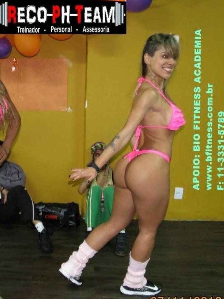 Vanessa Mesquita, do