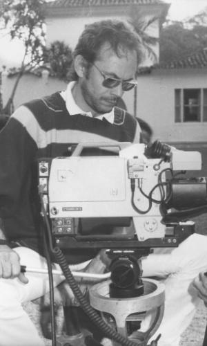 O ator e diretor José Wilker, dirige o especial