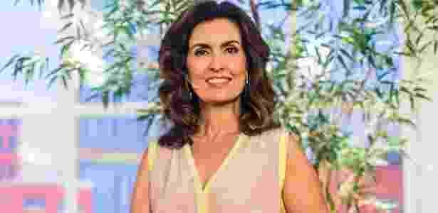 Aline Massuca/TV Globo