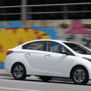 Hyundai HB20S 1.6  A/T Edição Copa do Mundo FIFA - Murilo Góes/UOL