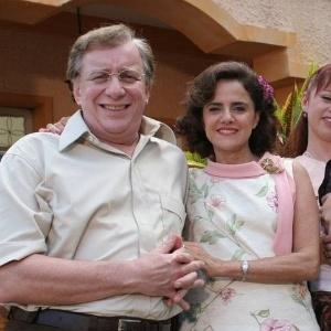 """Marieta Severo lamenta o fim de """"A Grande Família"""""""