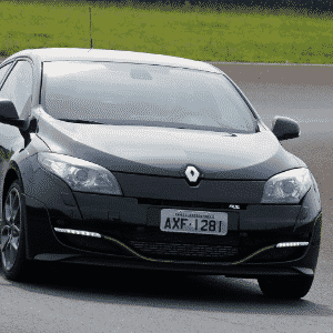 Renault Megane RS - Murilo Góes/UOL