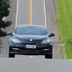 Mégane RS é certeza da Renault para 2014 - Murilo Góes/UOL