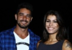 """Ex-BBBs Fran e Diego marcam casamento para novembro: """"Momento mágico"""" - Raphael Mesquita/Foto Rio News"""