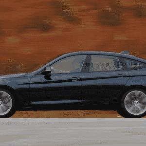 BMW 328i GT - Murilo Góes/UOL