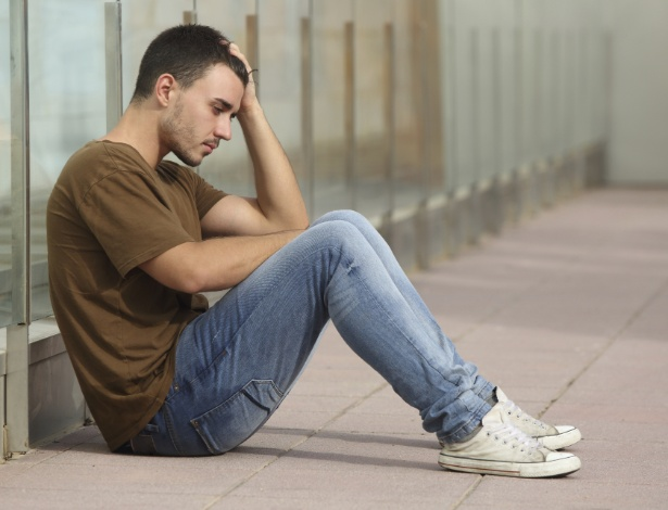Cerca de 50% dos jovens estão insatisfeitos com o tamanho do pênis, segundo o Disque Adolescente - Getty Images