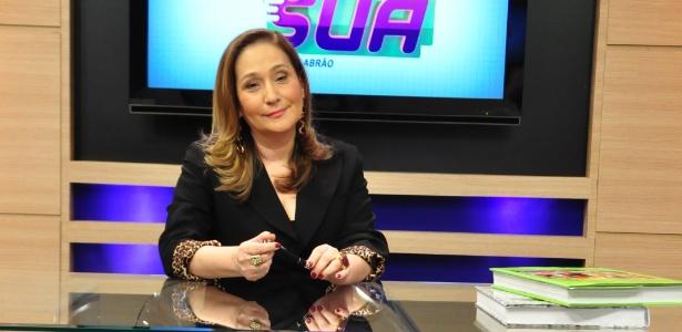 """Sonia Abrão completa no domingo (1º) dez anos de """"A Tarde É Sua"""", na RedeTV! - Reprodução/Instagram"""