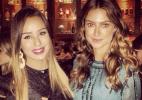 Ex-BBB Letícia Santiago tieta Thaila Ayala e posta foto em rede social - Reprodução/Instagram/le_santiago