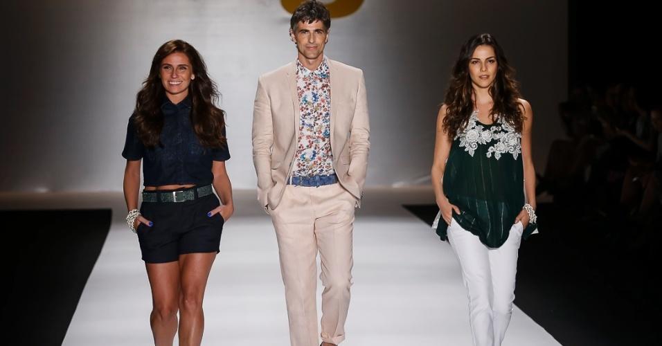 Fashion Rio - Verão 2013 - Moda - UOL Mulher ec960db033f