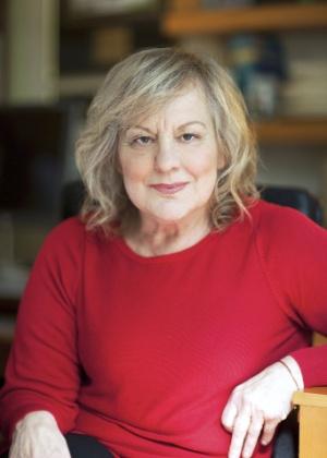 Escritora britânica Sue Townsend - EFE/Ben Mcmillan/Penguin Group