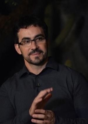 Padre Fábio de Melo - Felipe Souto Maior/AgNews
