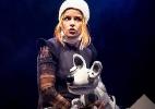 Adaptação de 'Rapunzel' tem números de circo e músicas de Toquinho