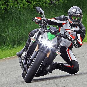 Kawasaki Z1000 2015 - Mario Villaescusa/Infomoto