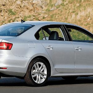 Volkswagen Jetta 2015 - Divulgação