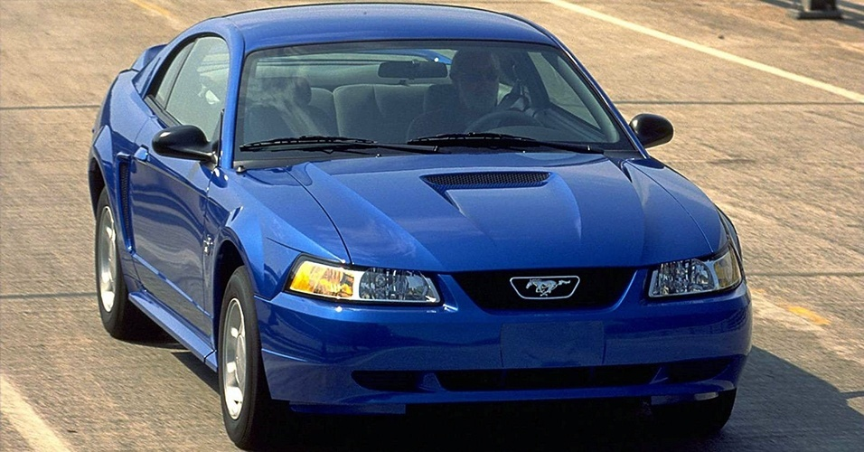 Ford Mustang Mark 4 (1994-2004)