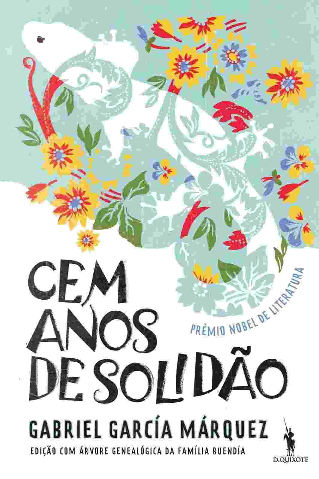 """""""Cem Anos de Solidão"""" (1967) - Reprodução"""