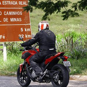 Roteiro de moto a Cristina (MG) - Mario Villaescusa/Infomoto