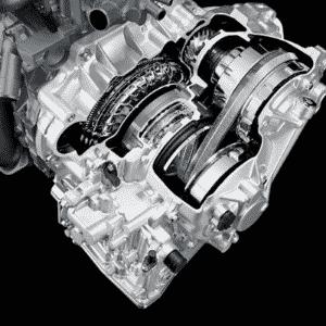 Sistema CVT XTronic do Nissan Sentra - Divulgação