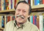 Pedro Bandeira, 'pai' de Os Karas, conversa com crianças em São Paulo