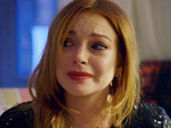Lindsay Lohan confessou que sofreu um aborto durante episódio de sua série-documentário