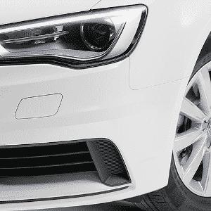 Audi A3 Sedan 1.4 TFSI - Divulgação