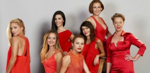 Contra padrão de beleza irreal, revista do Chile bane