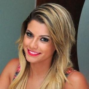 """Babi Rossi é uma das apresentadoras do """"Muito Show"""", da Rede TV!"""