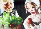 História do escritor Gil Vicente é contada para crianças com bonecos