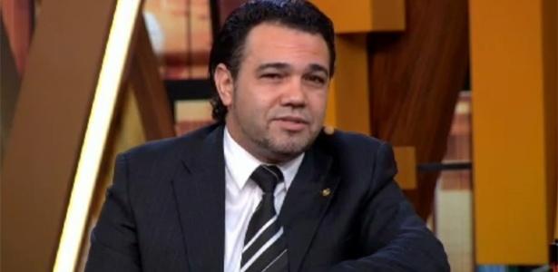 Pastor Marco Feliciano (PSC) é 3º mais votado em SP - Band