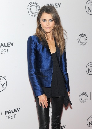 Keri Russell  - Getty Images