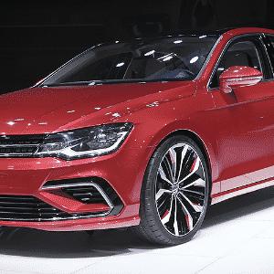 Volkswagen NMC Concept - Guilber Hidaka/UOL