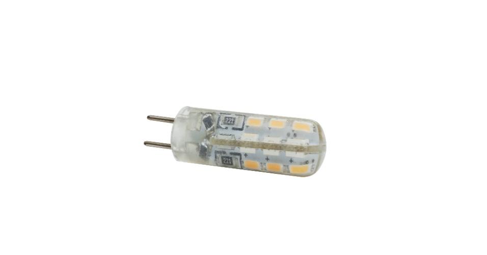 A Brilia (www.brilia.com.br) levou para a 14ª Expolux (Feira Internacional da Indústria da Iluminação) produtos em LED de diferentes formatos