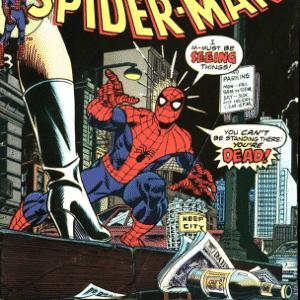 A SAGA DOS CLONES: (The Amazing Spider-Man #143-149/150) - Reprodução