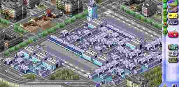 Carreiras - planejamento - Reprodução - Reprodução
