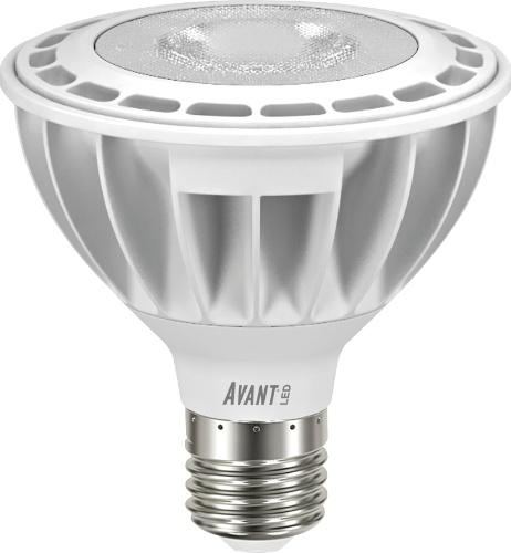 Com tecnologia LED e oferecida nas cores branca e amarela, a lâmpada PAR Cob da Avant (www.avant.com.br) é indicada para iluminação de destaque