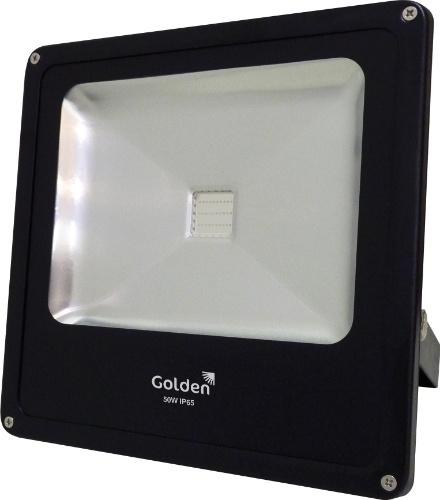 O refletor Fit da linha Ultraled é indicado tanto para iluminação interna como externa. Apresentado pela Golden (www.lampadasgolden.com.br) durante a 14ª Expolux (Feira Internacional da Indústria da Iluminação), o produto é fabricado em três potências (10, 30 e 50 watts)